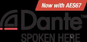 Dante/AES67